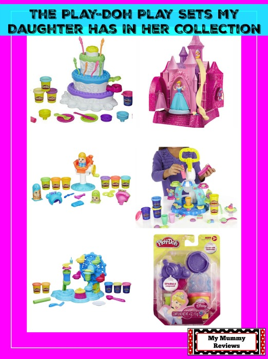 play doh play sets