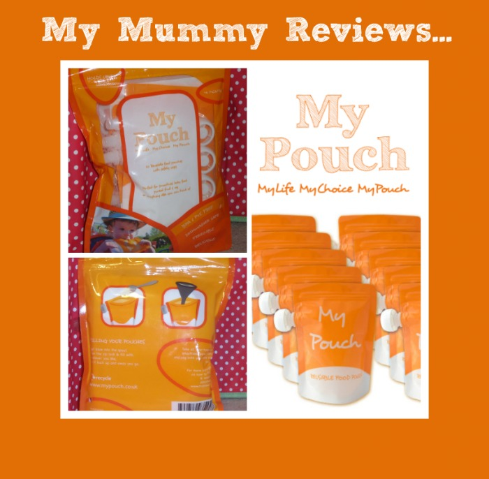 My Pouch review