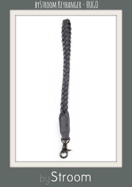 bystroom key hanger