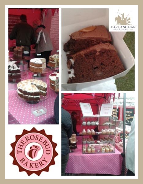 rosebud bakery