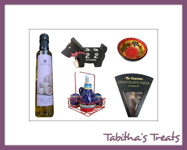 Tabitha's Treats