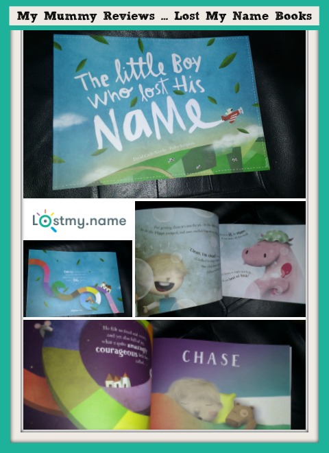 lost my name book review
