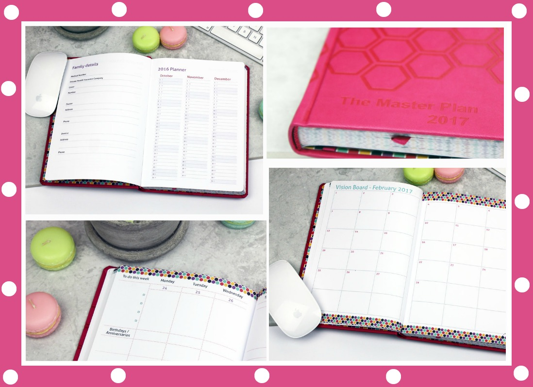a review of my october 1999 diary Review of the master plan october 2016 – december 2017 diary as we are still in october now thank you eatwell-uk for sending my mum this diary for review.