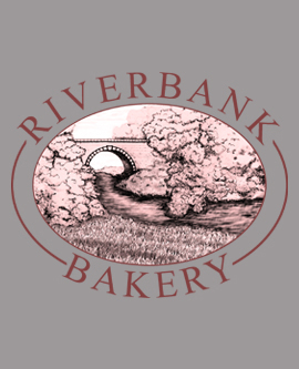 riverbank bakery