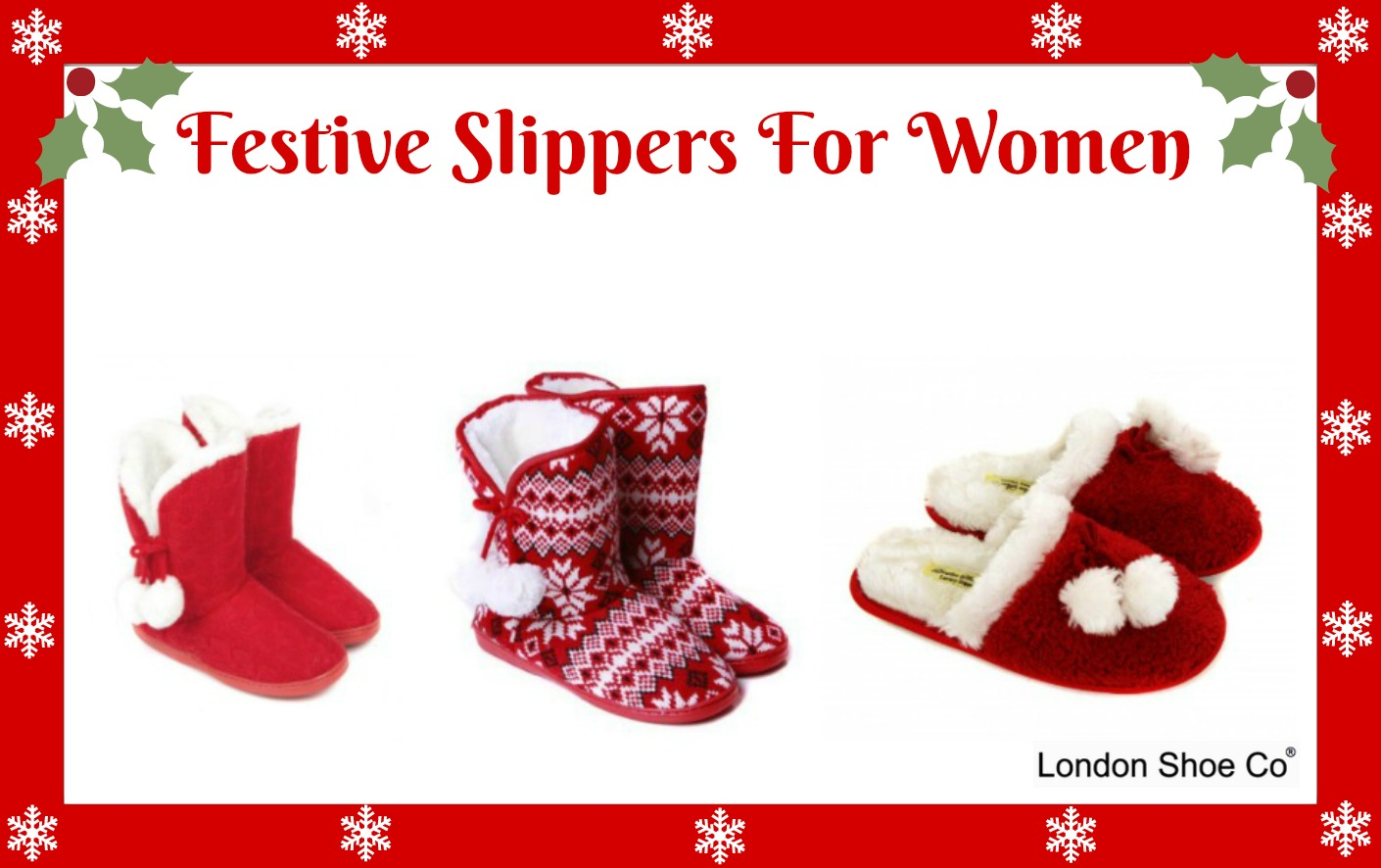 festive-slippers-for-women