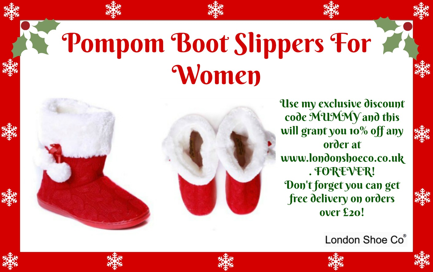 pompom-boot-slippers-for-women