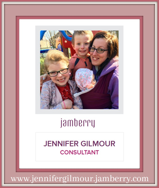 Jennifer gilmour jamberry