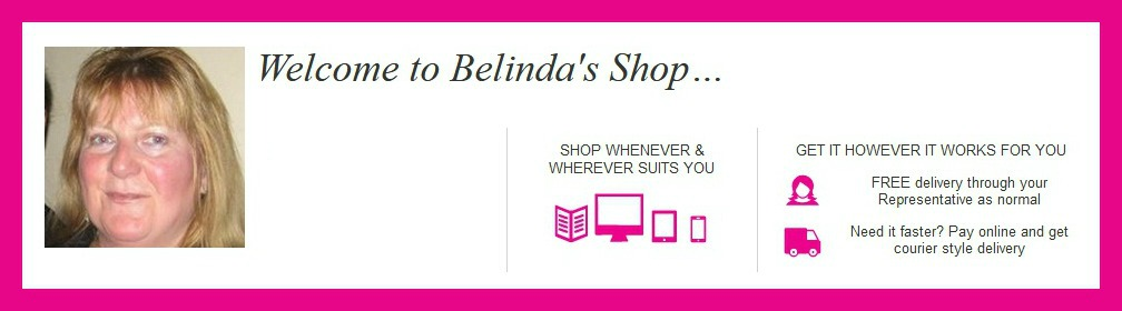 Love Avon Products? Shop In Belinda's NEW Avon Online Store! - My Mummy Reviews