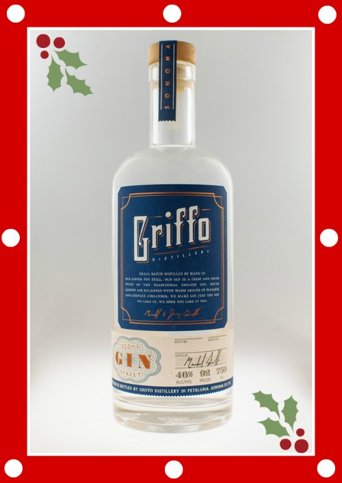Griffo Gin