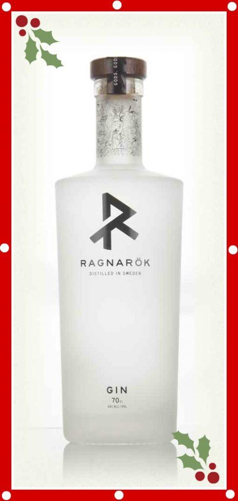ragnarok gin