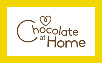chocolate at home logo