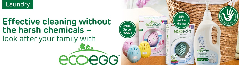 EcoEgg Small Business Saturday