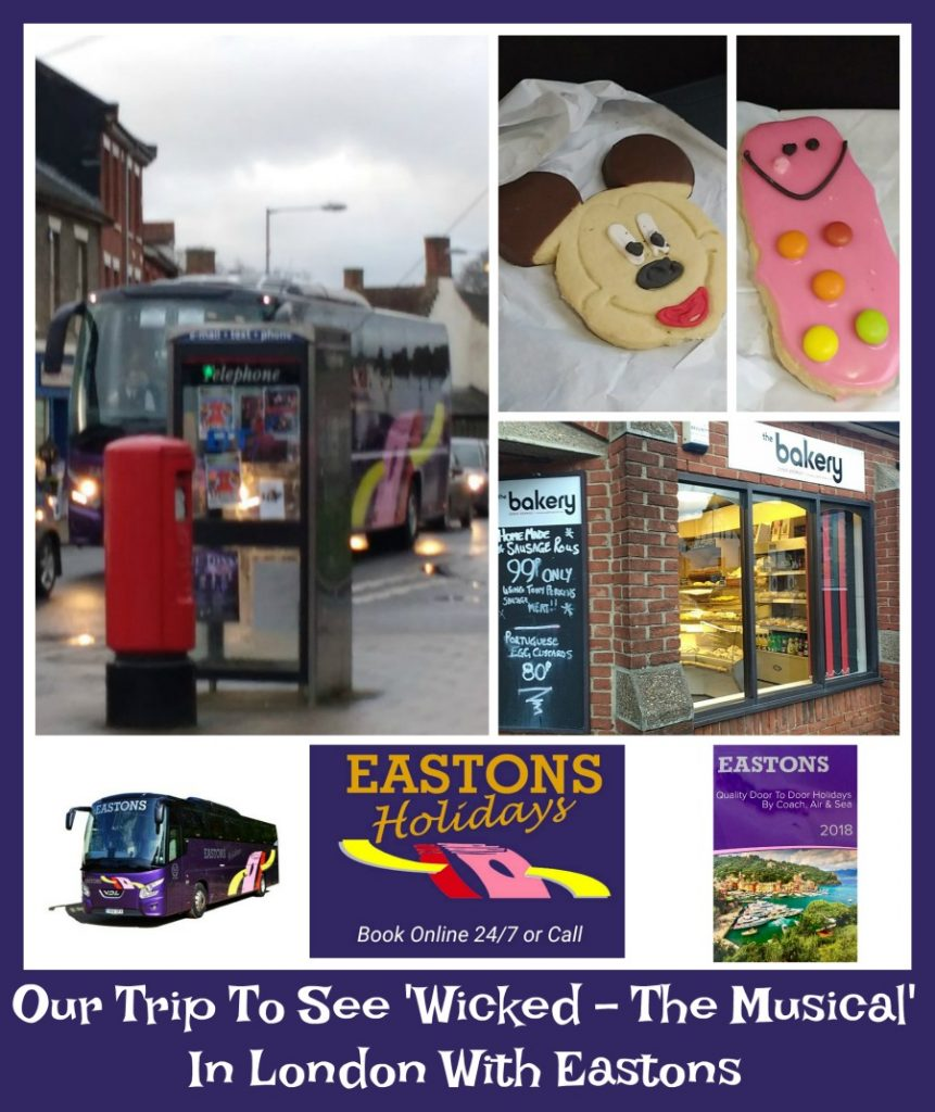 Eastons Day Trips Norfolk