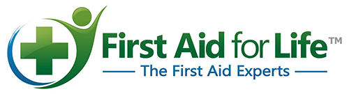 first aid for life