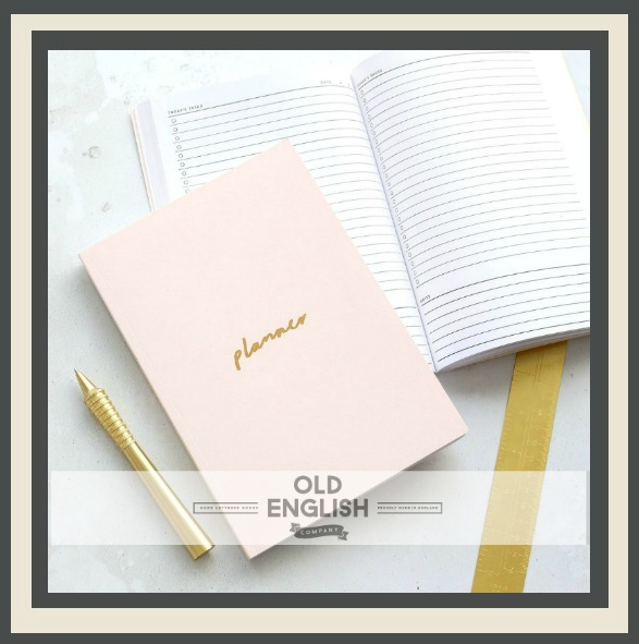 win a set of planners world stationery day