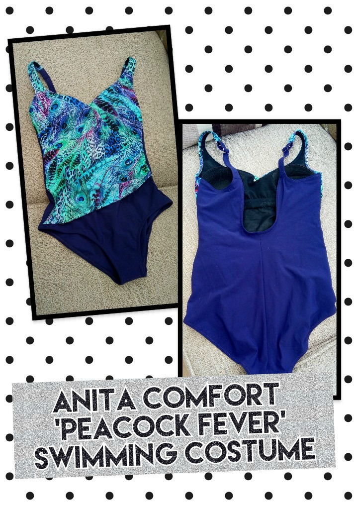 anita comfort swimming costume
