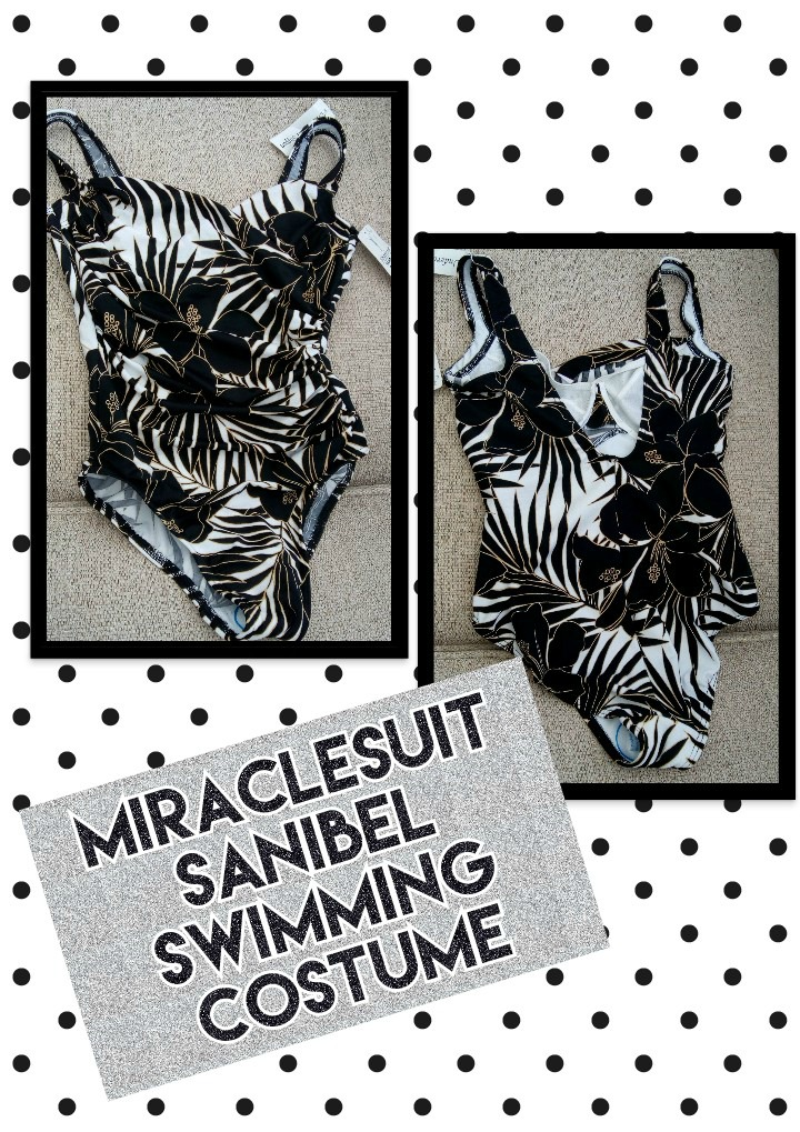 miraclesuit sanibel swimming costume