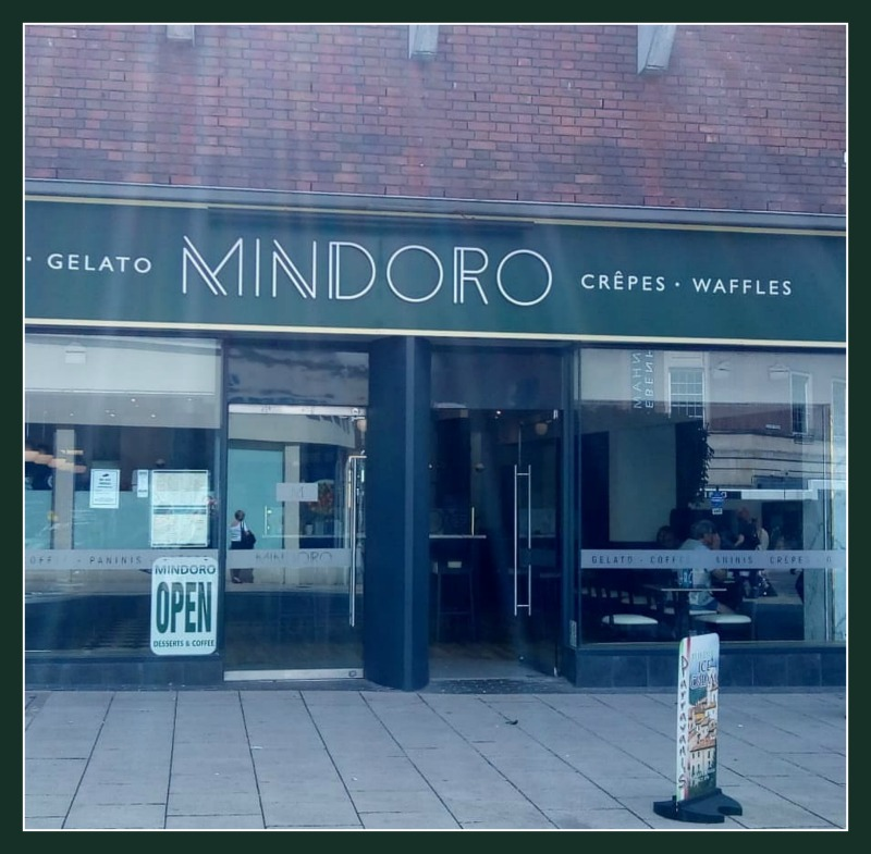 mindoro norwich