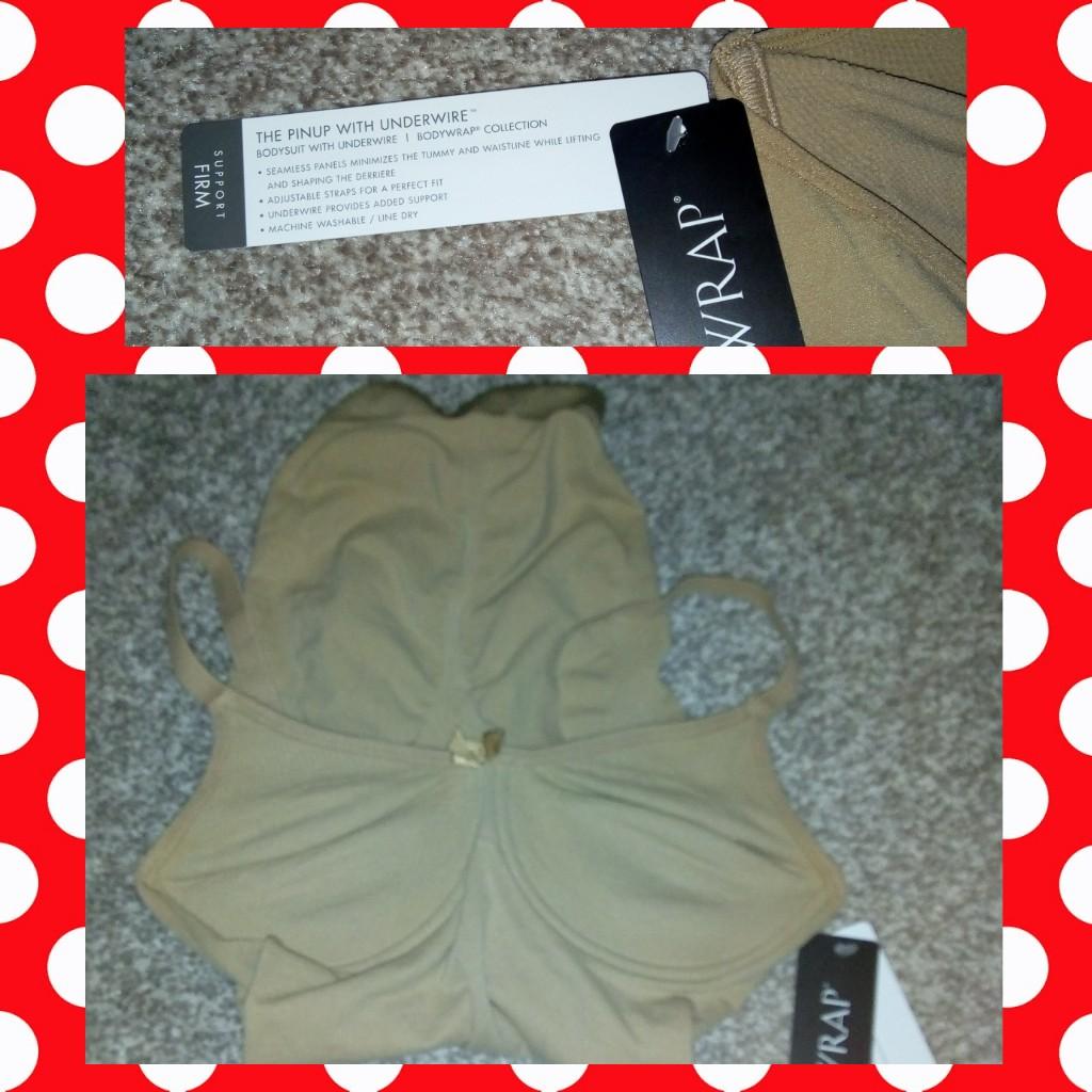 Bodywrap Shapewear
