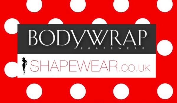 shapewear logos