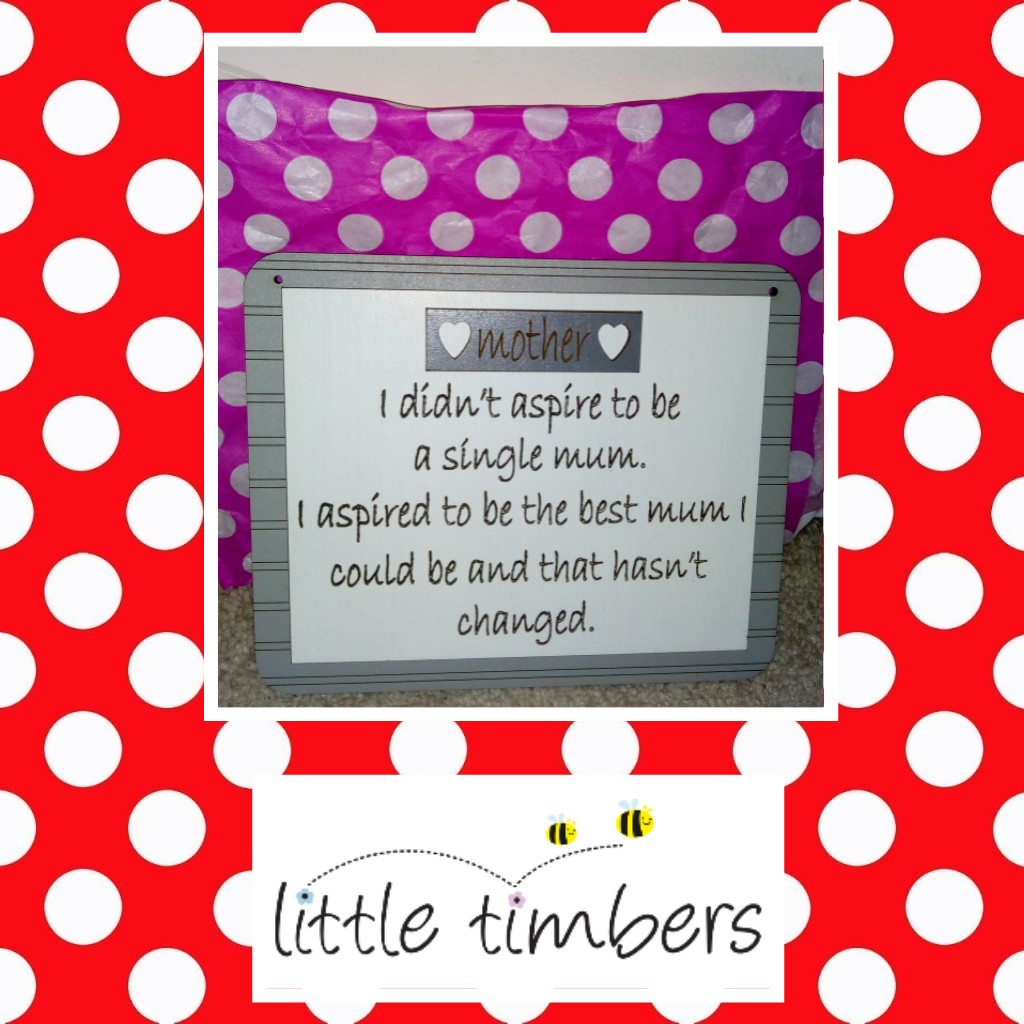 Little Timbers Handmade personalised clocks, signs, garlands and gifts for all
