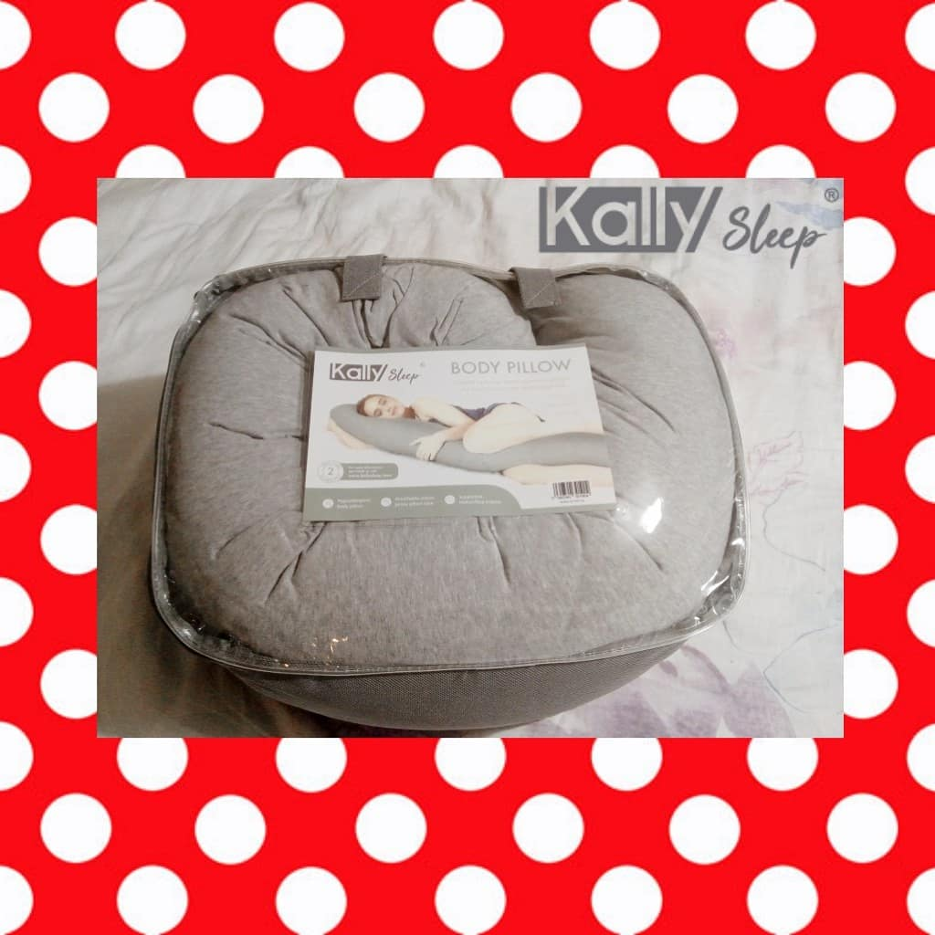 Kally Pillow