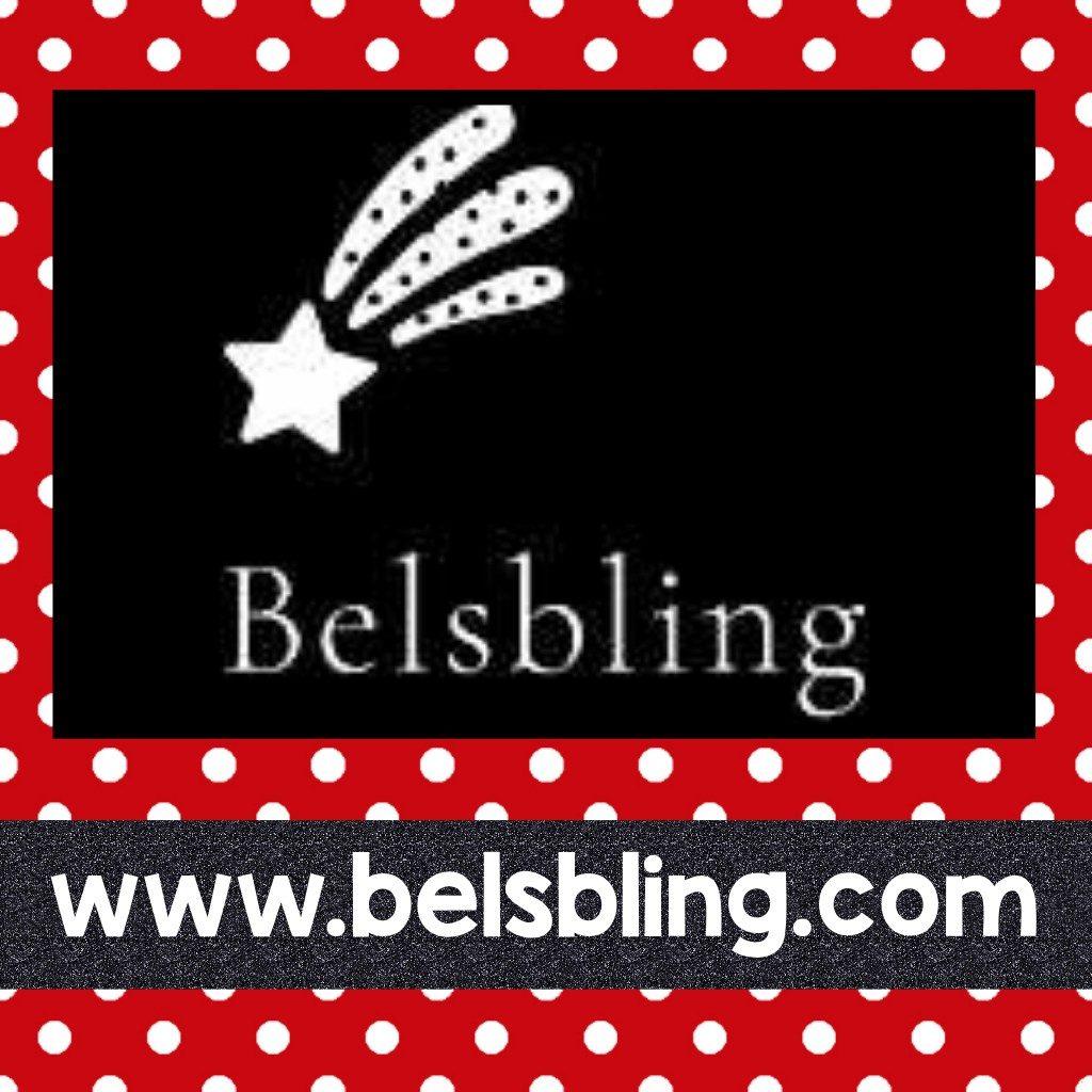 bels bling fashion jewellery
