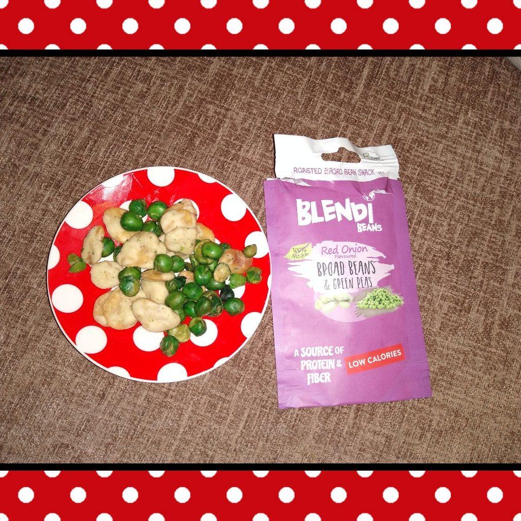 Blendi Snacks