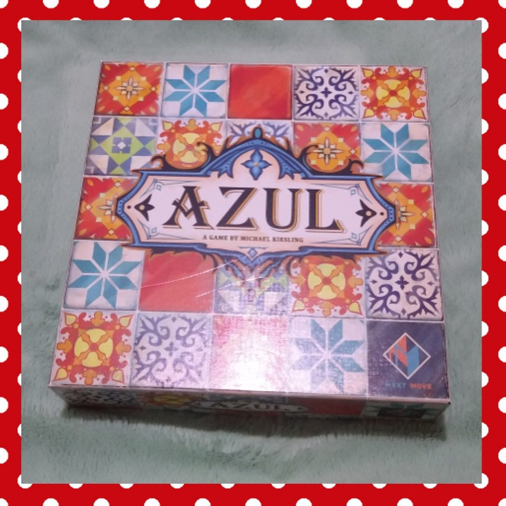 Azul review