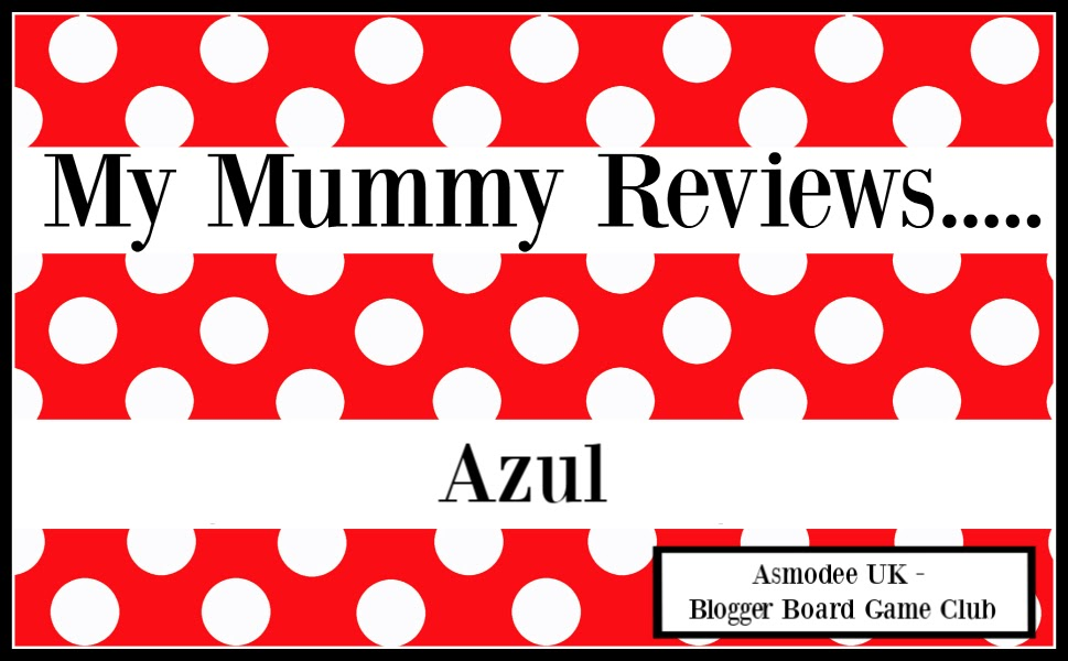 Azul game review