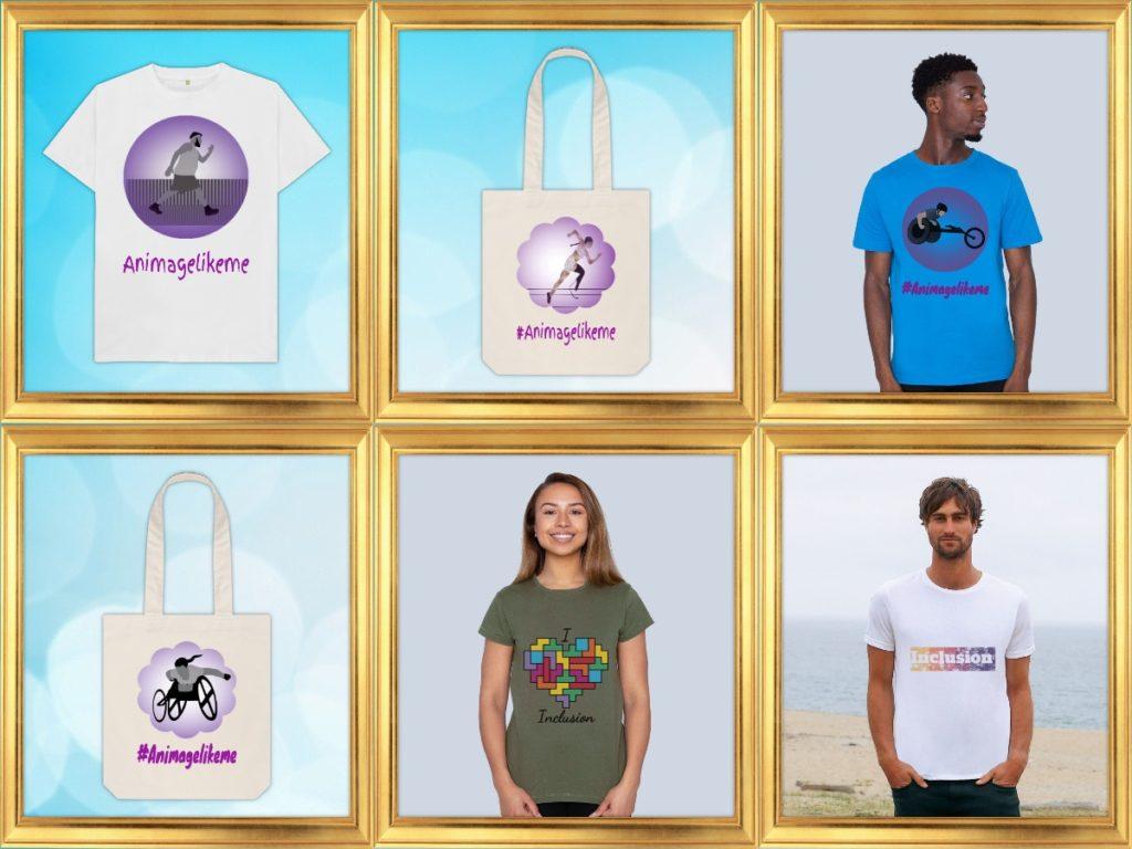 diversity designs shop